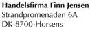 Handelsfirma Finn Jensen