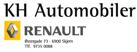 KH Automobiler Renault