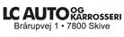LC Auto og Karosseri