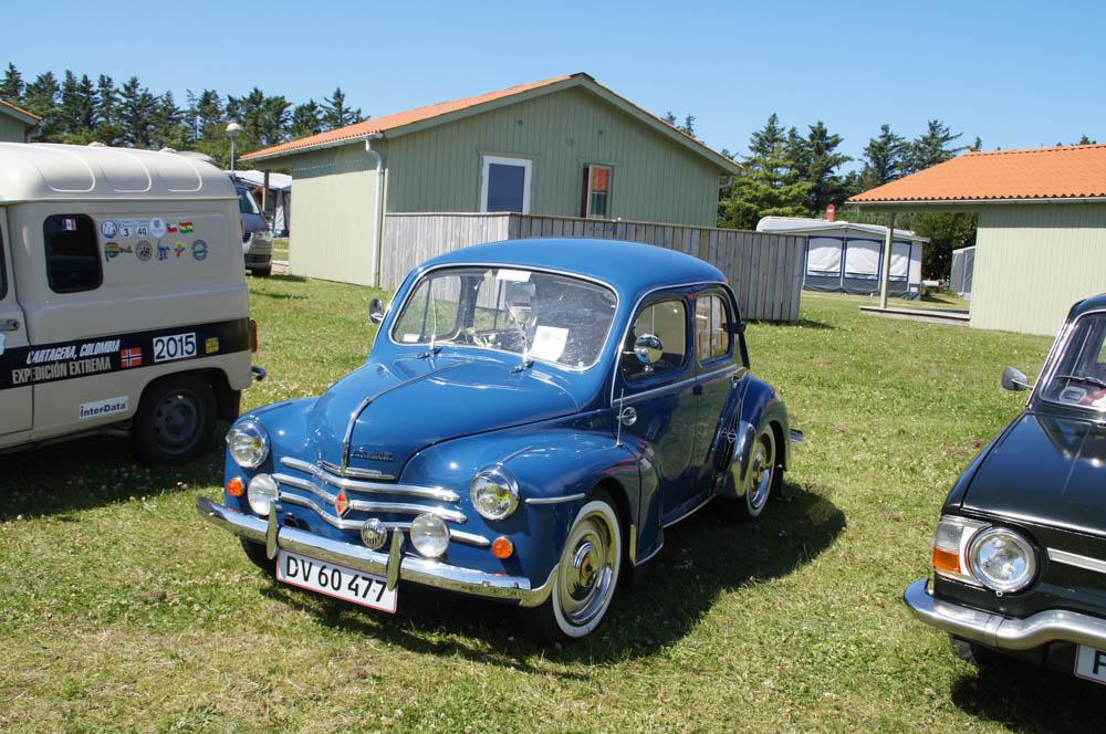 Register for the Scandinavian Renault meeting | Scandinavian Renault Meeting