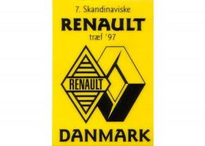 Renault DK